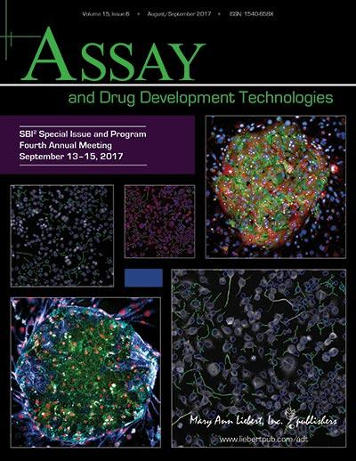 <I>ASSAY and Drug Development Technologies</I>