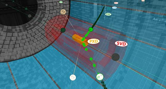 Invisible Decaying Low Mass Bosons