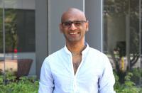 Arvind Varsani, Arizona State University