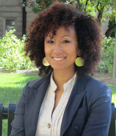 Bryana French, University of Missouri