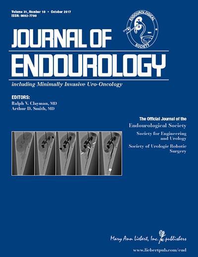 <i>Journal of Endourology and Videourology</i>