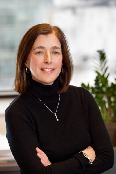 Kathleen Cooney, University of Michigan Health System