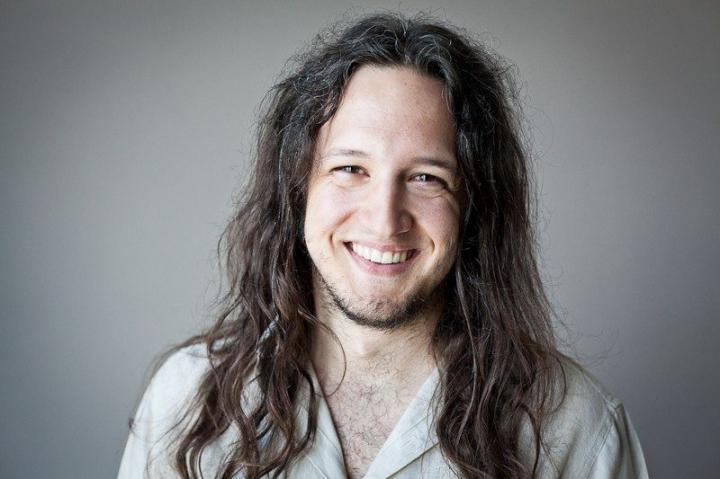 Alejandro Salado, Virginia Tech