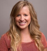 Ashley Swanson, Iowa State University
