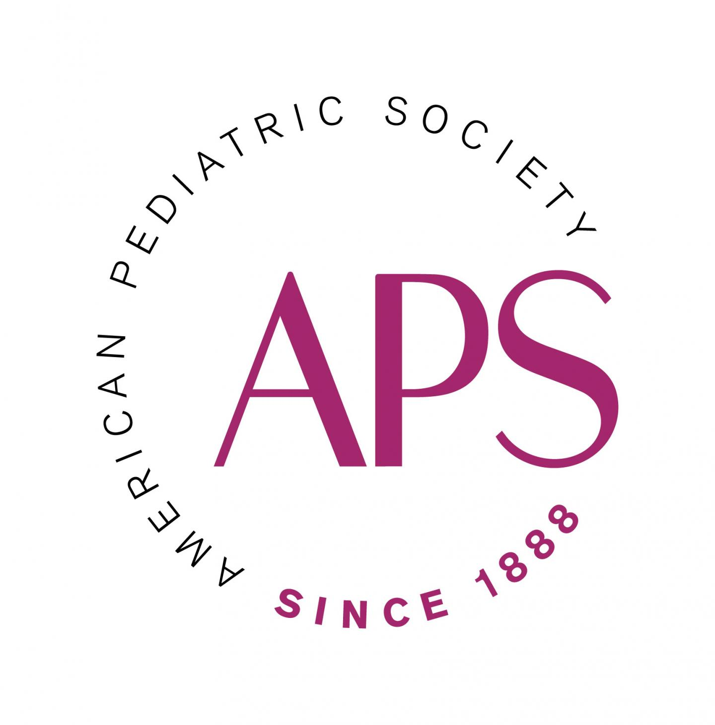 The American Pediatric Society announces its new members for 2021