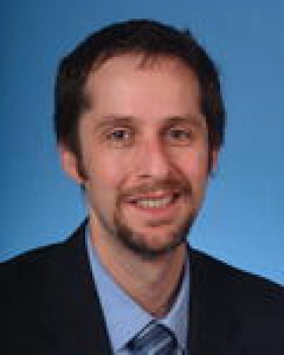 Eric Elbogen, Ph.D., University of North Carolina Health Care