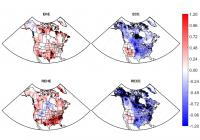Image 2 Trends in Extreme Heat Events