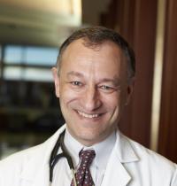 David Meltzer, M.D., Ph.D., University of Chicago