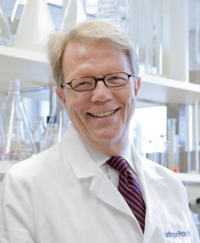 Huntington Potter, Ph.D., University of South Florida Health