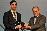Cornell Tech Graduates Receive Major Technology Award