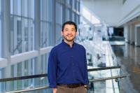 Nan Yan, Ph.D., UT Southwestern Medical Center