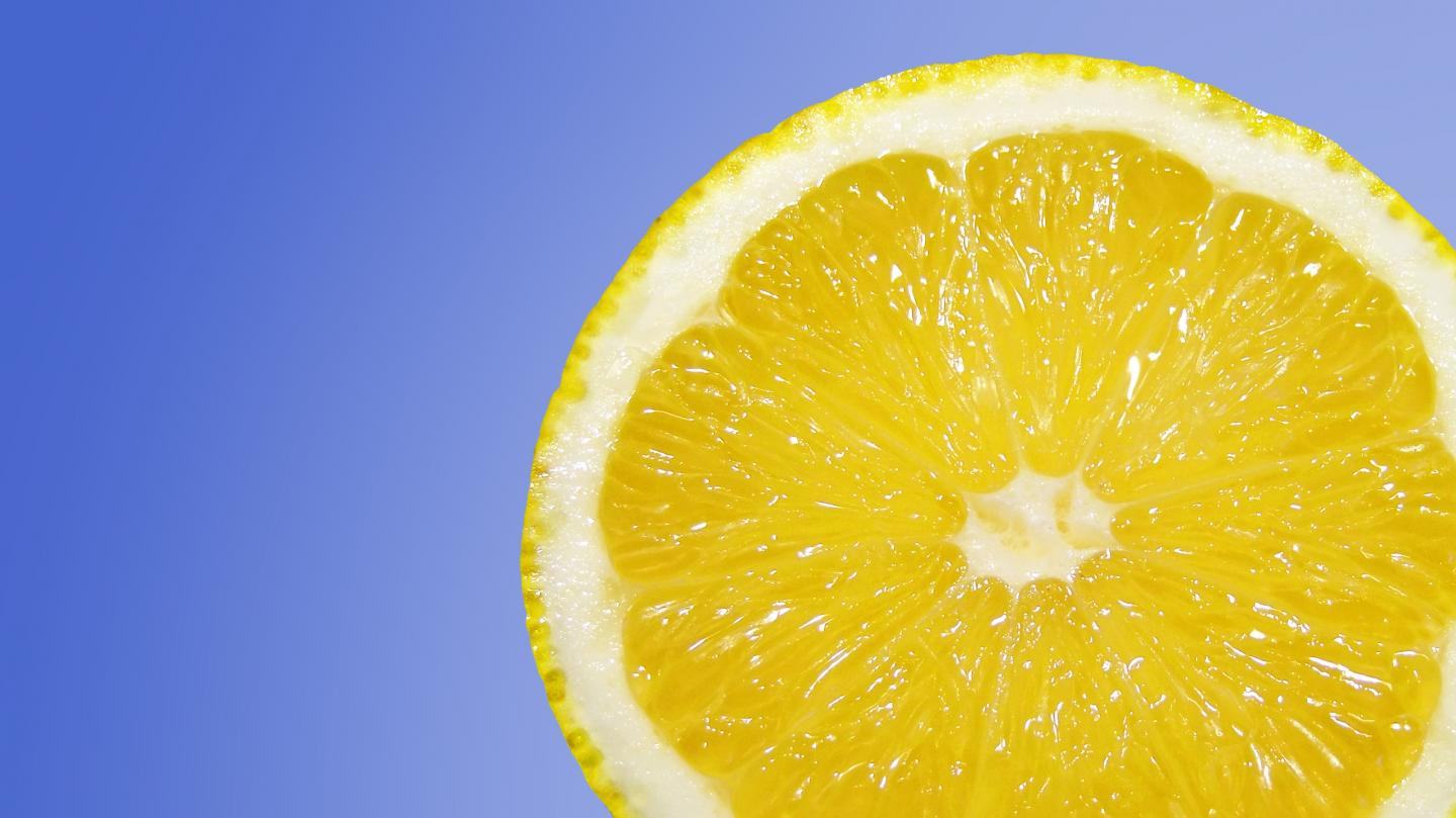 Limonene May Be the Key to New, Environmentally Friendly Polymers