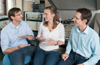 Magnetic Computing Research Team, TUM