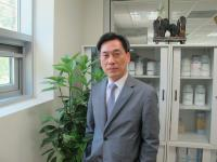 Dr. Jungyeob Ham, Korea Institute of Science and Technology