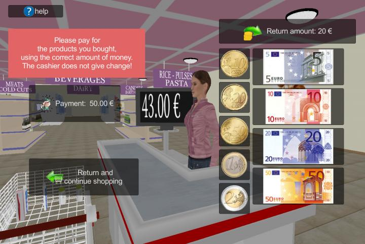 VSM Virtual Environment