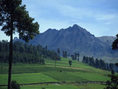 Toluca Valley