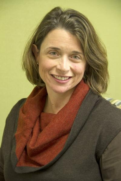 Nancy Chiaravalloti, Kessler Foundation