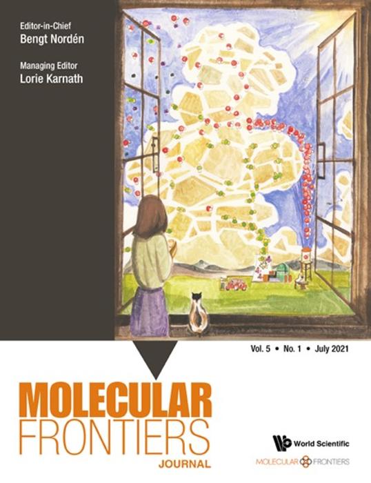 Molecular Frontiers Journal