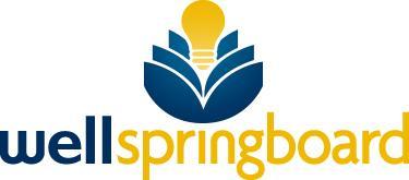 WellSpringboard Logo