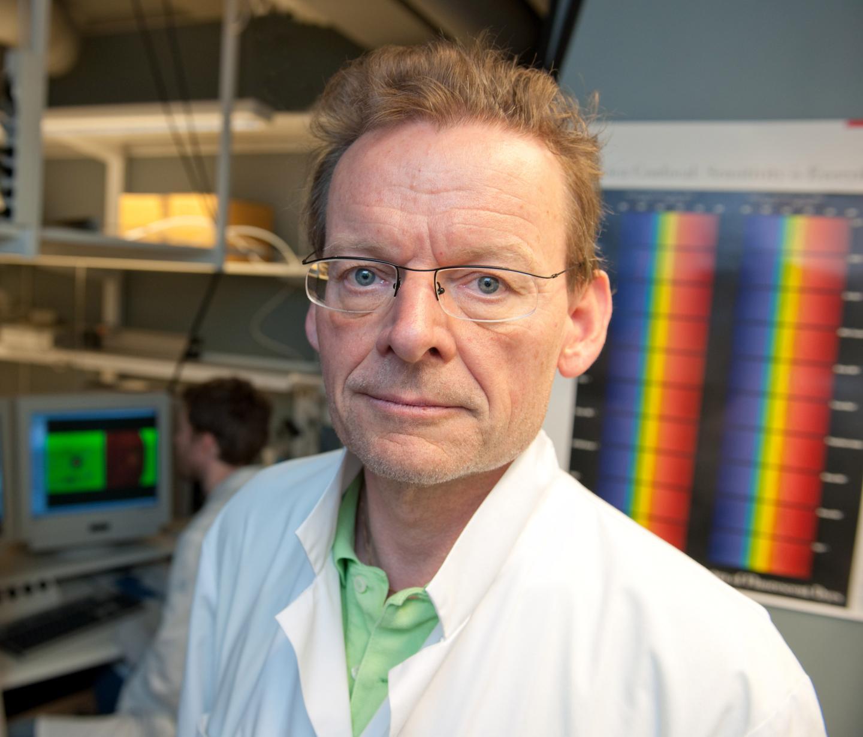 Per-Olof Berggren, Karolinska Institutet