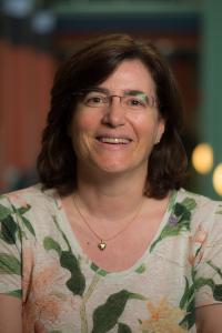 Marina Vennucci, Rice University