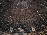 Borexino Detector