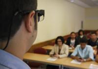 Intelligent Glasses Designed for Professors (3 of 3)