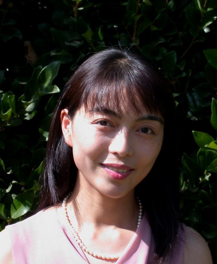 Hailing Jin, University of California - Riverside