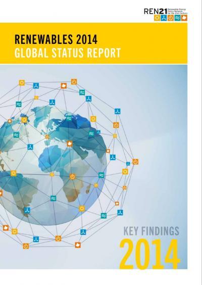 REN21's Renewables 2014 Global Status Report