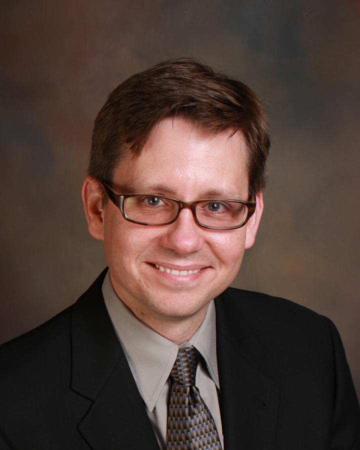 Eric K. Peden, Houston Methodist