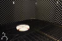 Sound Room Sensor