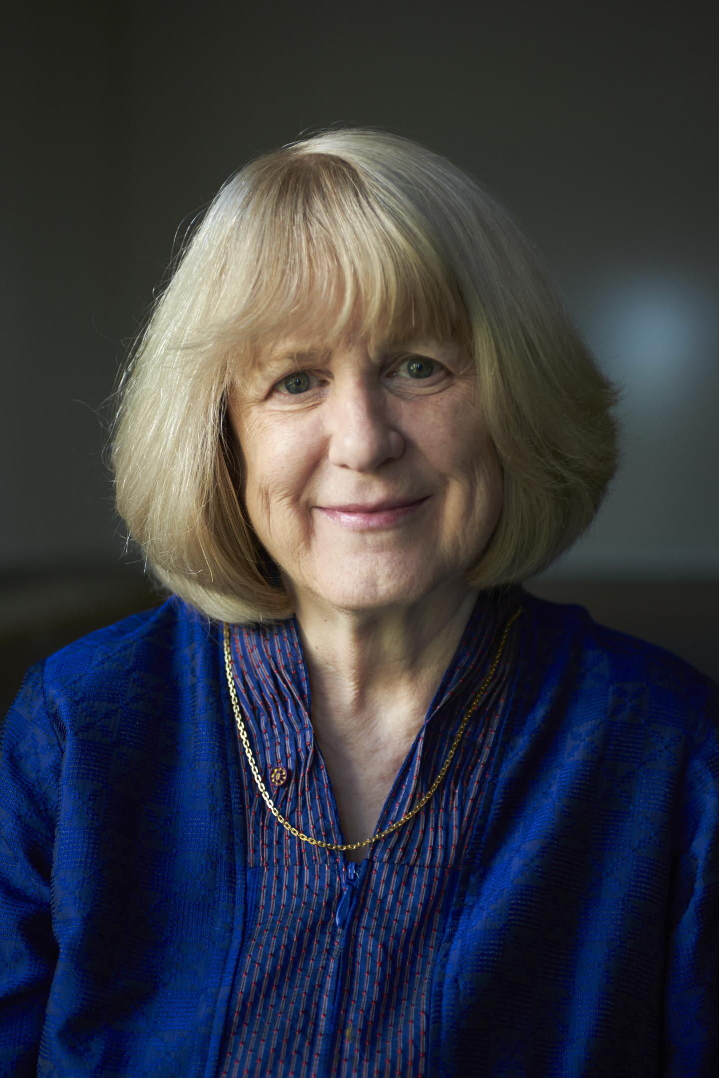 Mary-Claire King, Ph.D., Recipient of ASHG's 2018 Advocacy Award