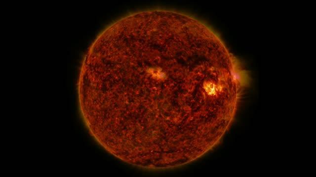 MinXSS Solar Flare Observation Data