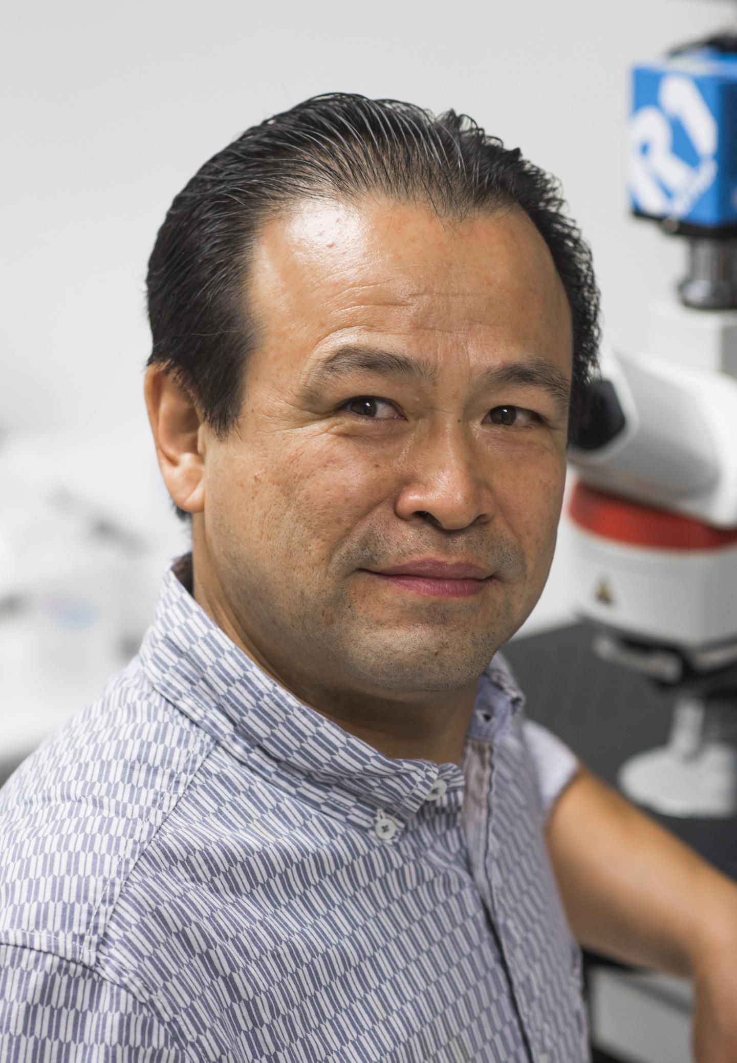 Wei Li, M.D., Ph.D., Marshall University Joan C. Edwards School of Medicine