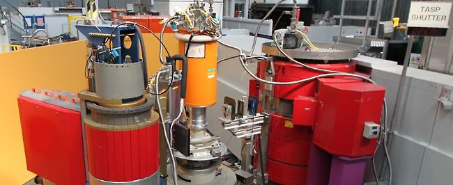 Neutron Spectrometer