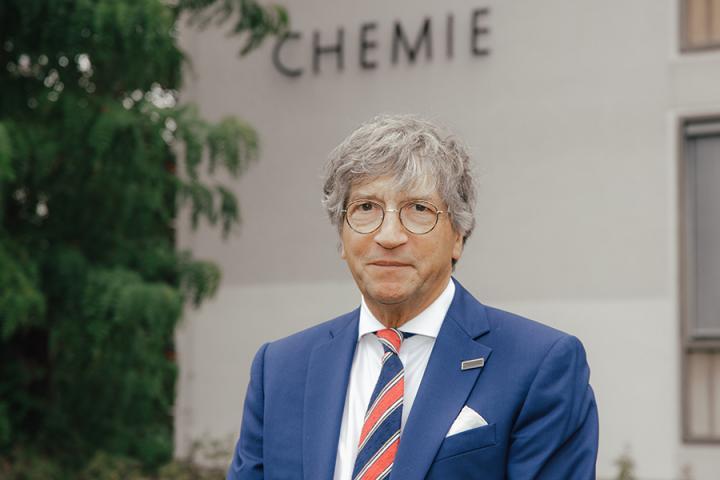 Dieter Schinzer, Otto-von-Guericke-Universität Magdeburg