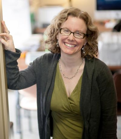 Melissa Click, University of Missouri-Columbia