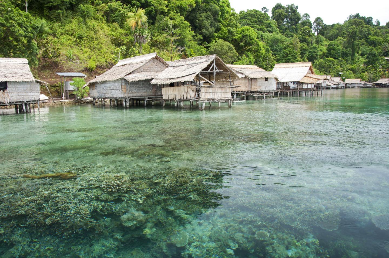 Kia Village and Reef