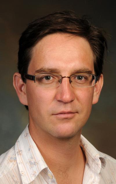 Michael Petrascheck, Scripps Research Institute