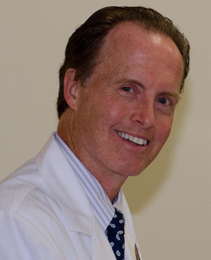 Scott Wolfe, MD