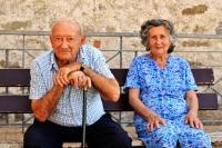 Citizens from the Village of Acciaroli (2 of 2)