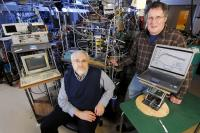 J. Michael Nicovich and Paul Wine, Georgia Institute of Technology Research News