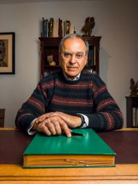 Pavan Sukhdev wins Tyler Prize for Environmental Achievement 2020