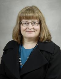 Catherine Ambrose, University of Texas Health Science Center at Houston