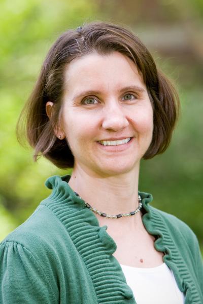 Sarah Hawley, Ph.D., University of Michigan Health System