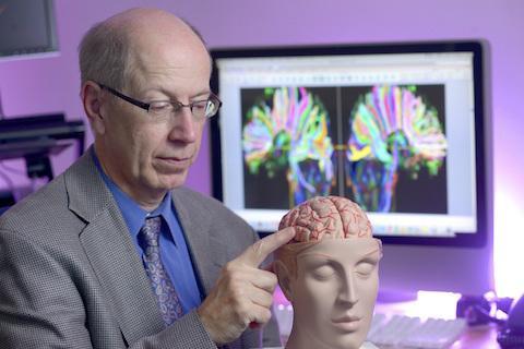 Dr. Munro Cullum, UT Southwestern Medical Center