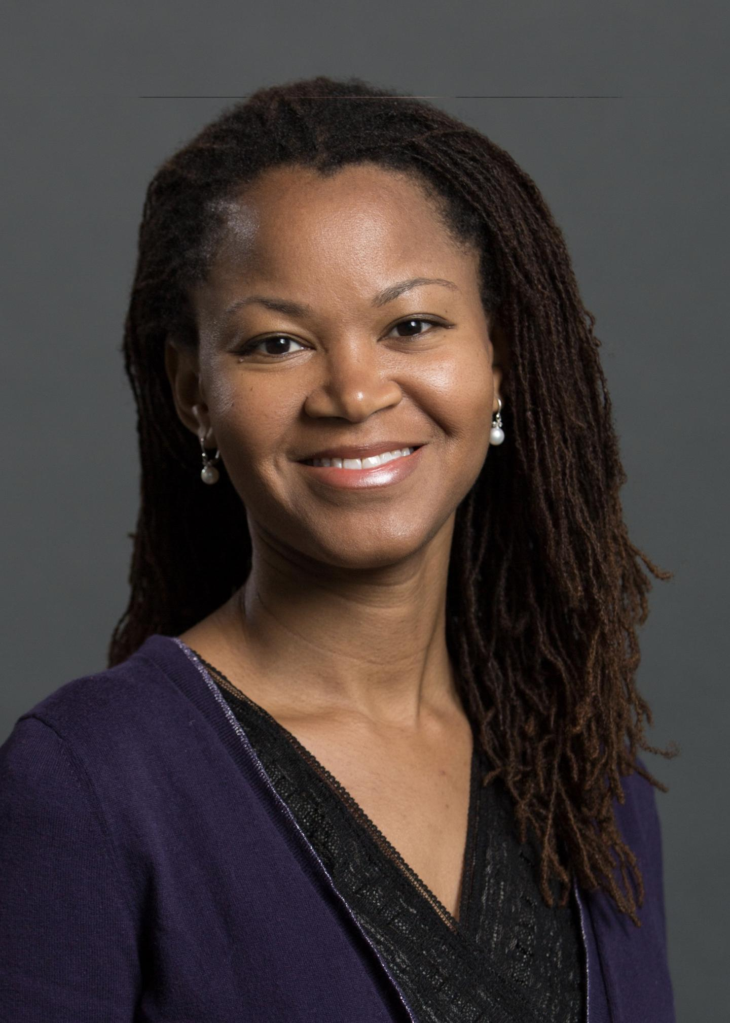 Johanne Eliacin, Ph.D., Indiana University
