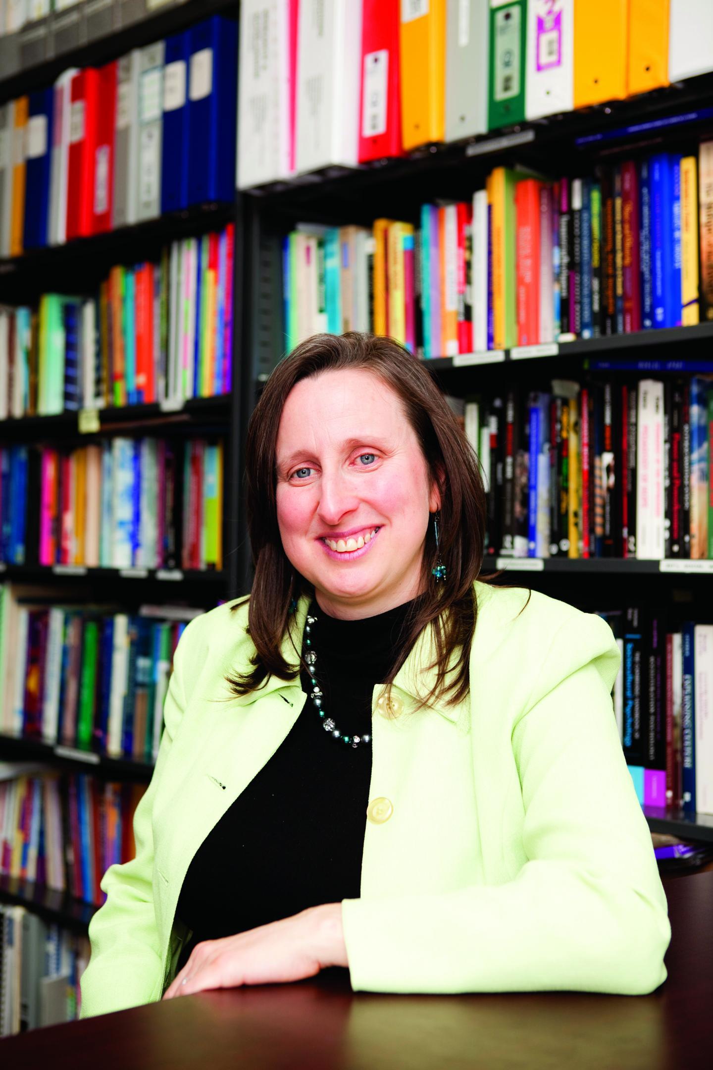 Professor Esme Fuller-Thomson