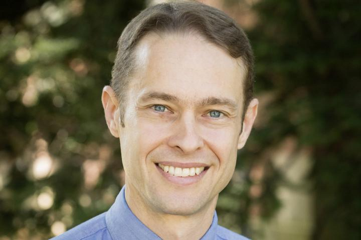 Andrew Weaver, University of Illinois at Urbana-Champaign