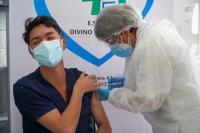 COVID-19 vaccination in Colombia